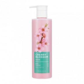 Holika Holika Cherry Blossom Body Cleanser dušo želė 390ml