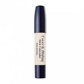Holika Holika Cover and Hiding Stick Concealer Maskuoklis (Spalva - 01 Light Beige) 3.5g