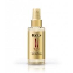 Kadus Professional Velvet Oil Lightweight Oil Lengvas plaukus atkuriantis aliejus 100ml