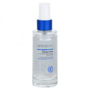 Serioxyl Thicker Hair Serumas
