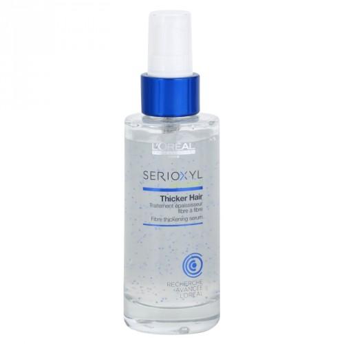 L'Oréal Professionnel Serioxyl Thicker Hair Serumas 90ml