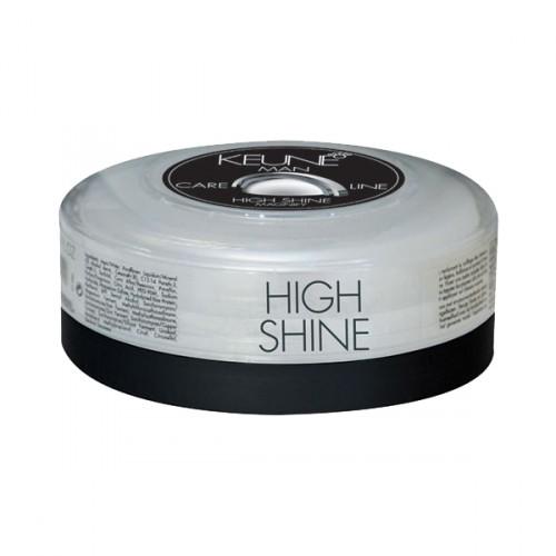 Keune Man Care Line Magnify High Shine plaukų blizgesys - pomada 100ml