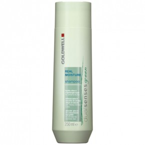 Real Moisture Plaukų šampūnas