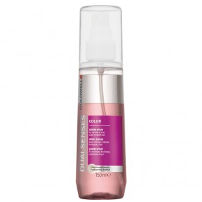 Goldwell Dualsenses Color purškiamas dvifazis serumas 150ml