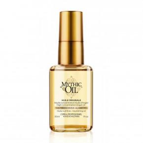 L'Oréal Professionnel Mytic Oil Maitinamasis plaukų aliejus 30ml
