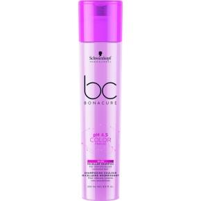 Schwarzkopf BC Color Freeze Rich Maitinamasis šampūnas dažytiems plaukams 250ml
