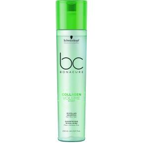 Schwarzkopf BC Volume Boost Apimties suteikiantis plaukų šampūnas 250ml