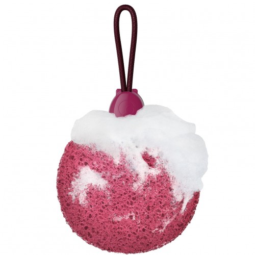 Foamie Sponge 2 in 1 Kempinė su muilu Beauty Fruity
