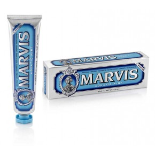 Aquatic Mint Jūros gaivos skonio dantų pasta