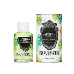 MARVIS Mouth wash Mėtinis burnos skalavimo skystis 120ml