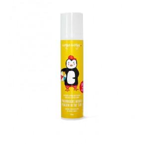 Pingvinukas Momo Natūralus apsauginis kremas nuo saulės SPF30