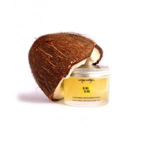 Bling Bling Natūralus plaukų serumas