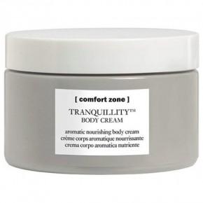 Comfort Zone Tranquillity Body Cream Raminantis bei odą maitinantis kūno kremas 200ml