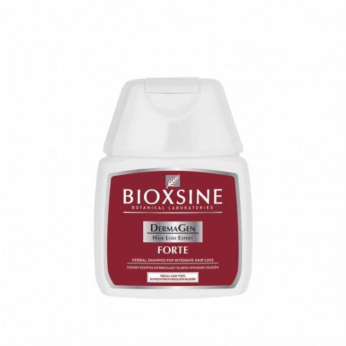 Bioxsine Dermagen Forte Šampūnas nuo plaukų slinkimo 100ml