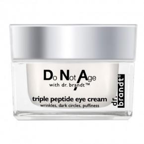 Do Not Age Triple Peptide Eye Cream Paakių kremas