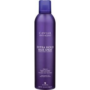 Caviar Extra Hold Hair Spray Stiprios fiksacijos plaukų lakas