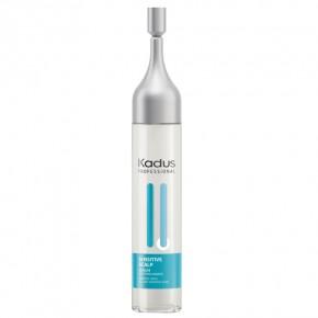 Londa/Kadus Professional Scalp Anti-Dandruff Plaukų serumas nuo pleiskanų 6x10ml