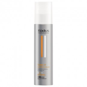 Kadus Professional Cream Tame It Plaukų tiesinimo kremas 200ml