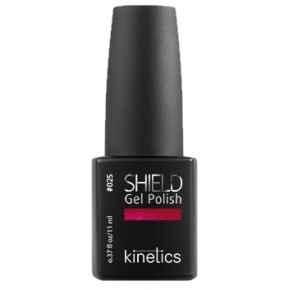 Shield Gel Polish Raspberry Beret Gelis-lakas
