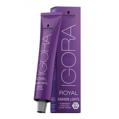 Schwarzkopf Igora Royal Fashion Lights Plaukų dažai 60ml