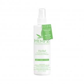 Herbal Fortyfyung Leave-in Conditioner & Restyler Nenuplaunamas kondicionierius