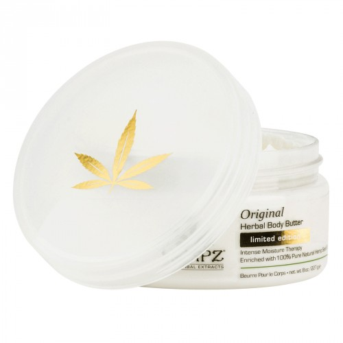 Hempz Original Herbal Body Butter Kūno sviestas 227g