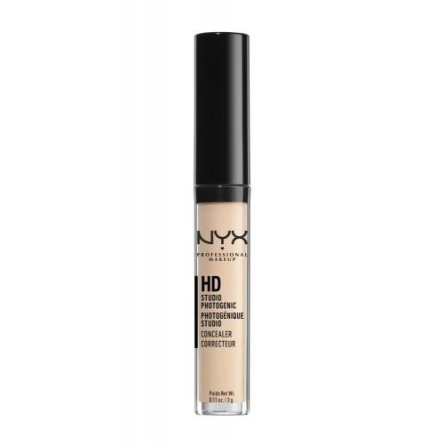 NYX Professional Makeup HD Photogenic Concealer Wand Maskuoklis 3g