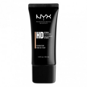 NYX Professional Makeup HD Studio Photogenic Foundation Makiažo pagrindas 33.3ml