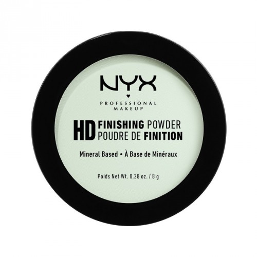 NYX Professional Makeup High Definition Finishing Powder Makiažo pudra 8g