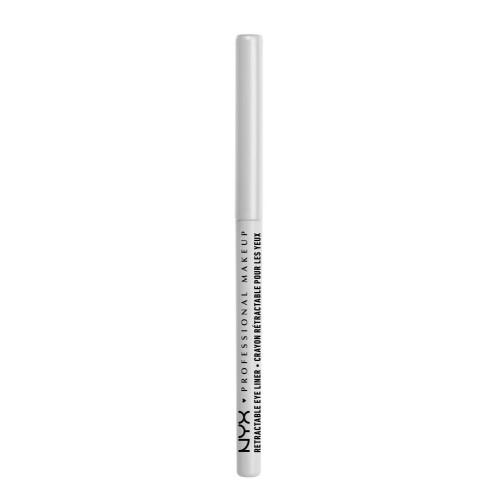 NYX Professional Makeup Retractable Eye Liner Akių pieštukas 0.28g