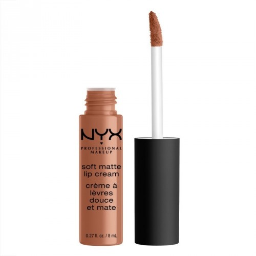NYX Professional Makeup Soft Matte Lip Cream Lūpų kremas 8ml