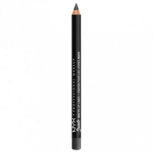 NYX Professional Makeup Suede Matte Lip Liner Lūpų pieštukas 1g