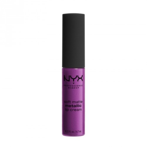 NYX Professional Makeup Soft Matte Lip Cream Skysti lūpų dažai 6.74ml