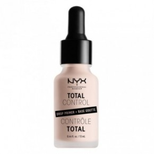 NYX Professional Makeup Total Control Drop Primer Makiažo bazė 13ml
