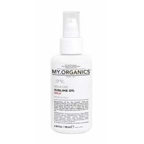My.Organics My Resurrection Sublime Oil Plaukų aliejukas 100ml