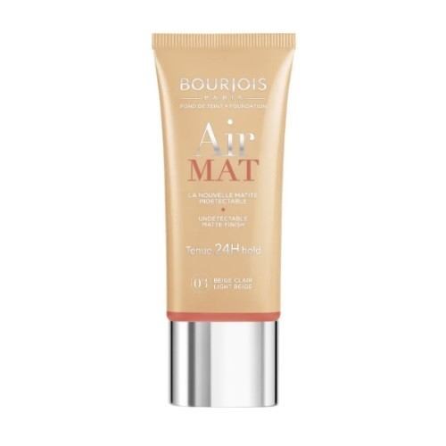 Bourjois Air Mat Tenue 24H Hold Kreminė pudra 30ml