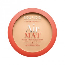 Bourjois Air Mat Powder Kompaktinė pudra 10g