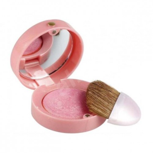Bourjois Little Round Pot Blush Skaistalai 2.5g