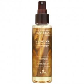 Bamboo Kendi Oil Mist Purškiamas plaukų aliejus