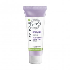 Biolage R.A.W. Color Care Heat Styling Primer 150ml