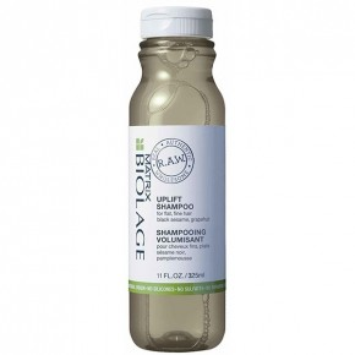 Raw Uplift Shampoo Purinamasis plaukų šampūnas