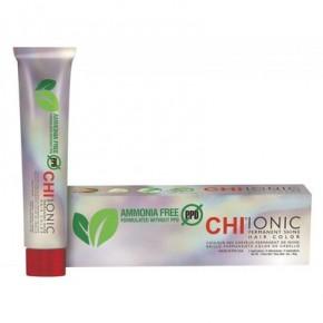 Ionic Permanent Shine Hair Color Plaukų dažai