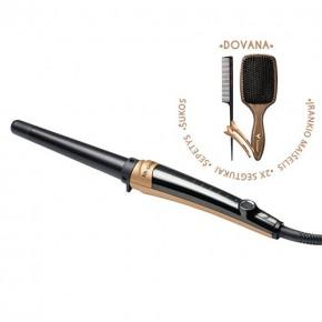 Rod VS3 Curls Plaukų garbanojimo įrankis + dovana