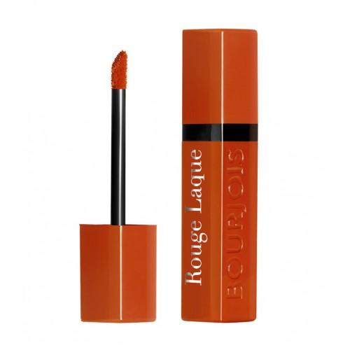 Bourjois Rouge Laque Lipstick Skysti lūpų dažai 6ml