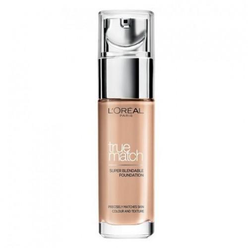 L'Oréal Paris True Match Liquid Skysta pudra 30ml