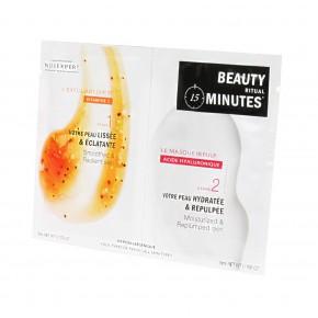 Beauty Ritual Kaukių rinkinys