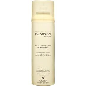 Alterna Bamboo Smooth Anti-Humidity Hair Spray Plaukų lakas nuo drėgmės 213g