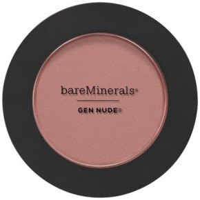 Gen Nude Powder Blush Skaistalai