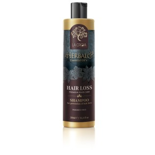 Hair Loss Premium Hair Care Šampūnas plaukų slinkimo prevencijai