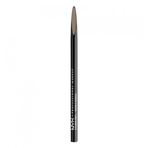 NYX Professional Makeup Precision Brow Pencil Antakių pieštukas 0.13g